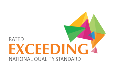Exceeding the National Quality Standard