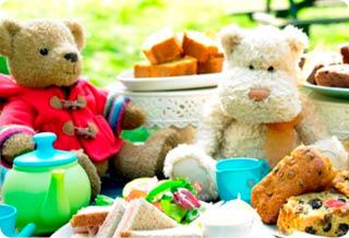 Australia's Biggest Morning Tea & Teddy Bear Picnic