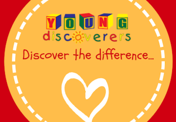 Young Discoverers Online Fun & Learning – YouTube