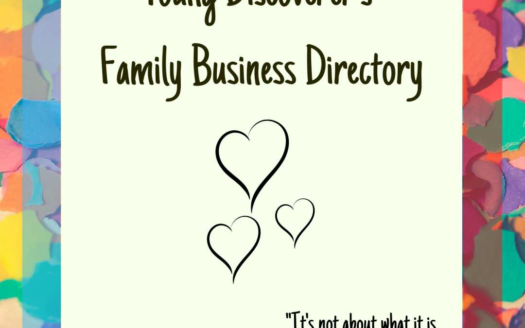 Family Business Directory