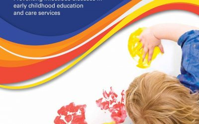 Staying Healthy in Childcare (5th Edition)